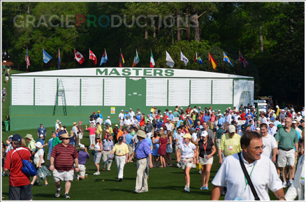 Golf Productions by Gracie Productions
